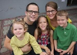 Ribbens Family