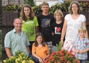 Vandijk Family